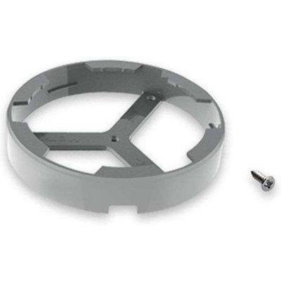 Assembly ring for R 68 LED rec  light  matt chrome - 04051268093392