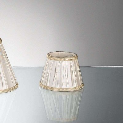 Spare Shade for Pleated Table Lights 15 5 cm - 09003090210435