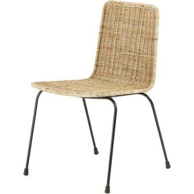 Rattan Chair Zia