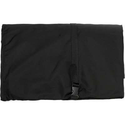 Outdoor Barbecue BBQ Grill Cover with 4 Buckles for Weber Performer 22'' Grills