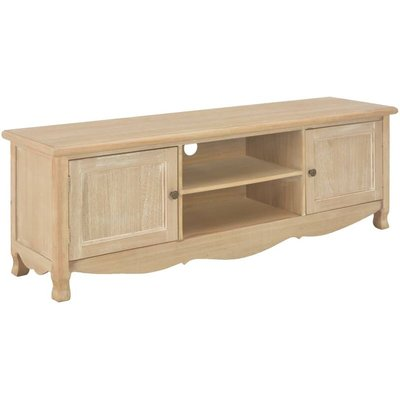 TV Cabinet 120x30x40 cm Wood - VIDAXL