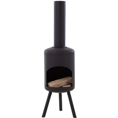 Fireplace Fuego Small 81070 - Redfire