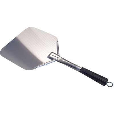Pizza Paddle Stainless Steel - Silver - Bbgrill
