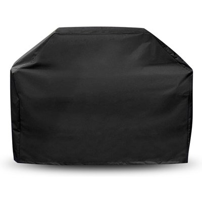 BBQ Grill Cover UV Protective Weather-resistant Outdoor Rain Cover Dust-proof Protection, 2XS