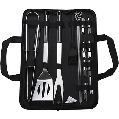 BBQ Grill Tools Set Barbecue Pastry Baking Utensils Set