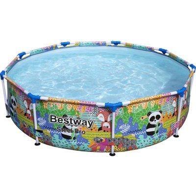Bestway Steel Pro MAX Swimming Pool 427x107 cm