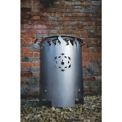 Betelgeuse Brazier Firepit Grill - 6 ELEMENTS