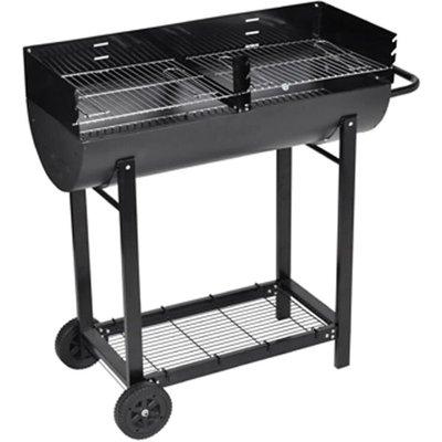Zqyrlar - Charcoal Barbecue Dakota - Black