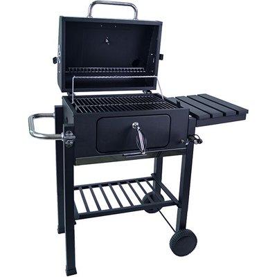 Embermann - Emberman Prestige Charcoal Barbecue Grill