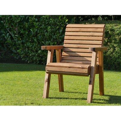 Flatpack Chair - RIVERCO GARDEN FURNITURE