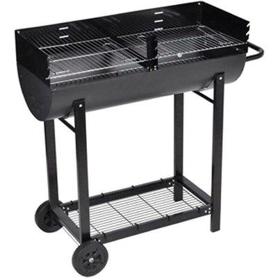 Charcoal Barbecue Dakota VD26170 - Hommoo