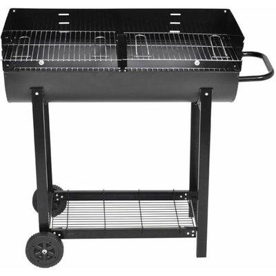 Charcoal Barbecue Dakota QAH26170 - Hommoo