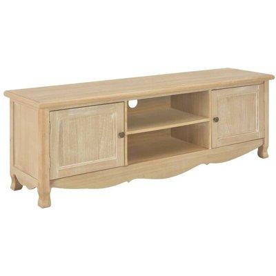 Hommoo TV Cabinet 120x30x40 cm Wood VD14686