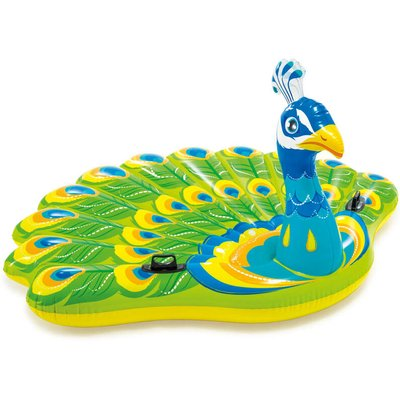 Pool Float Peacock Island 57250EU - Intex