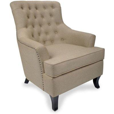 Jamestown Herringbone Armchair - DESIGNER SOFAS 4 U