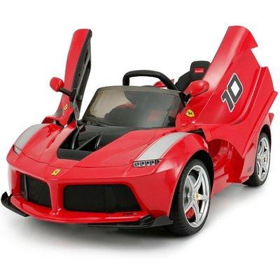 Kids Electric Ride On La FXX K 12v - Ferrari