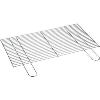 BBQ / Grill Rack - 67 x 40.5 cm - Chrome-Plated - Landmann