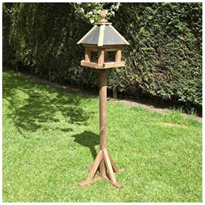 Rowlinson Garden Products - Laverton Bird Table