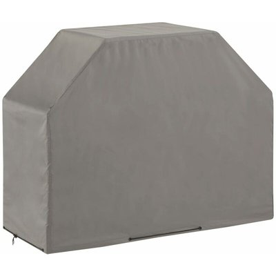 Barbecue Cover 148x61x110cm Grey - Madison