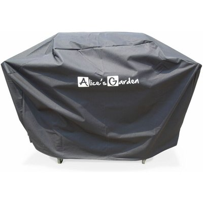 Polyester and PVC cover for Richelieu, Treville 6, Bazin 4 & 6 gas barbecues