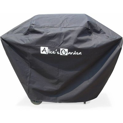 Polyester and PVC cover for Athos, Bernard and Tréville 4 barbecues