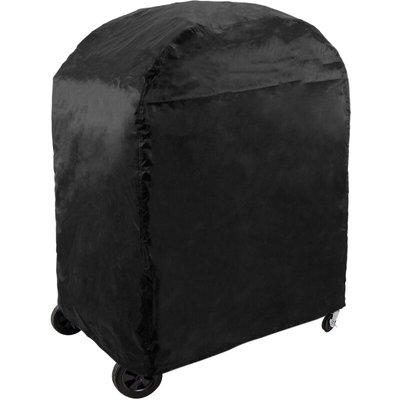 BBQ cover 100 x 60 x 150 cm rectangular. Waterproof barbecue protective cover - Primematik
