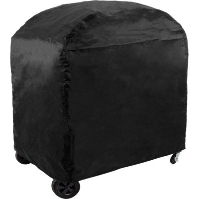 BBQ cover 145 x 61 x 117 cm rectangular. Waterproof barbecue protective cover - Primematik
