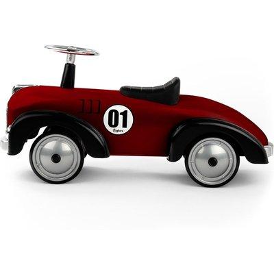 Speedster Dark Red Ride On