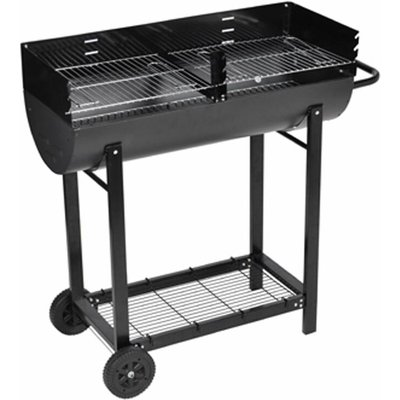 Topdeal Charcoal Barbecue Dakota VDTD26170