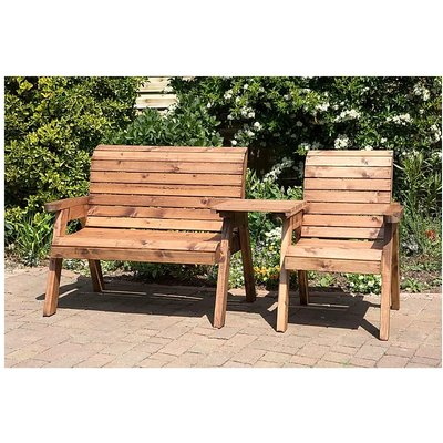 Tree Seater Companion Set HB04 - CHARLES TAYLOR