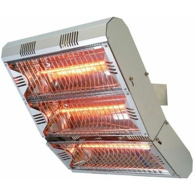 Vent Axia - Vent-Axia Vari6000 6kW 415V Infra Red Patio Heater - 447604