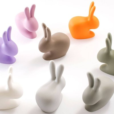 Children's Rabbit Chair