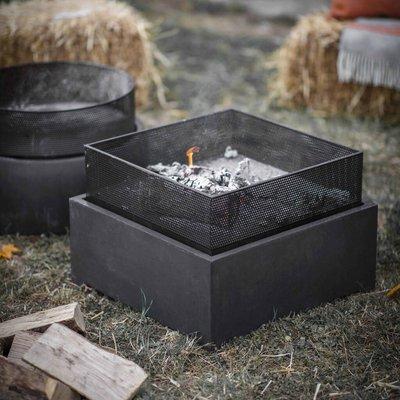 Fibre Clay Fire Pit