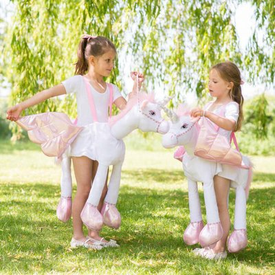 Ride On Animal Dressing Up 3yrs+