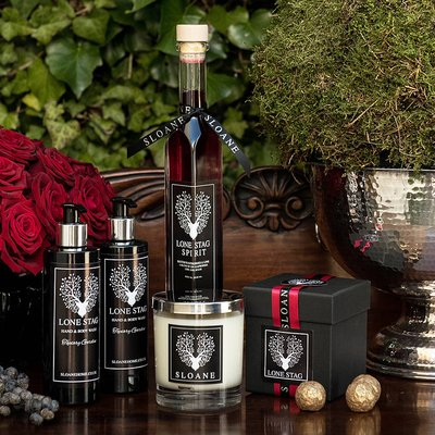 Housewarming Gin Gift Hamper