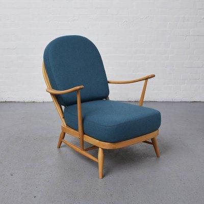 Vintage Ercol Windsor Chair