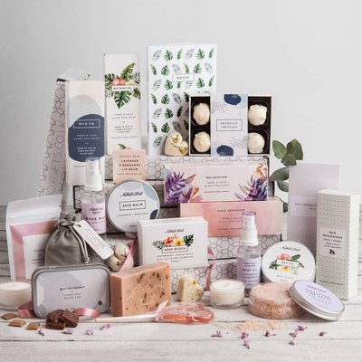 Six Month Letterbox Gift Subscription For Her
