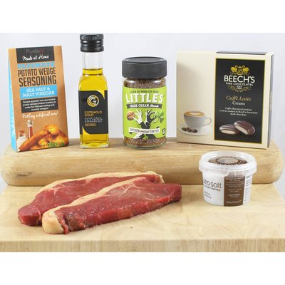 Just For Him Steak Gift Box