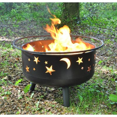 Magical Portable Fire Pit