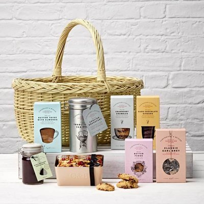 Ultimate Afternoon Tea Hamper
