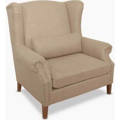 St James Herringbone Love Seat