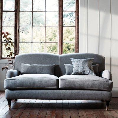 Abington Sofa, Grey
