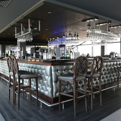 Champagne Afternoon Tea for Two at Marco Pierre White