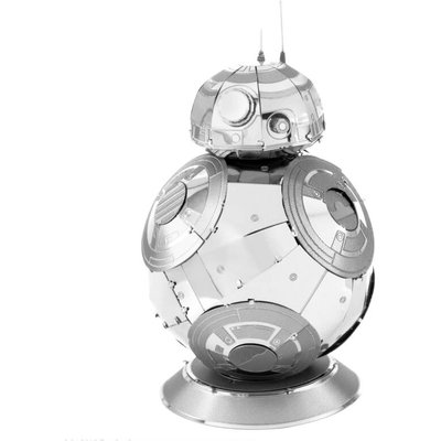 Metal Earth Star Wars BB-8 3D Model Kit