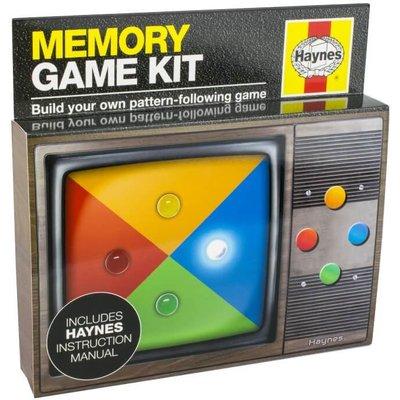 Haynes - Memory Game Kit