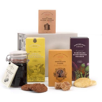 Cartwright And Butler Thinking Of You Treat Selection Hamper