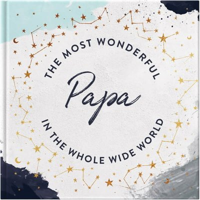Personalised Dad - Reasons Why Book