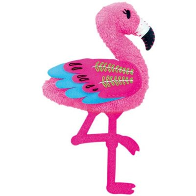 DIY Flamingo Doll Sewing Kit