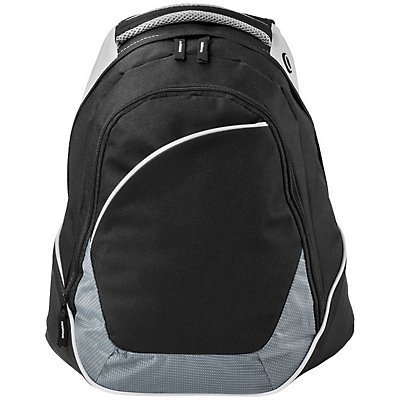 25 Personalised Dothan 15'''' laptop backpack - National Pen