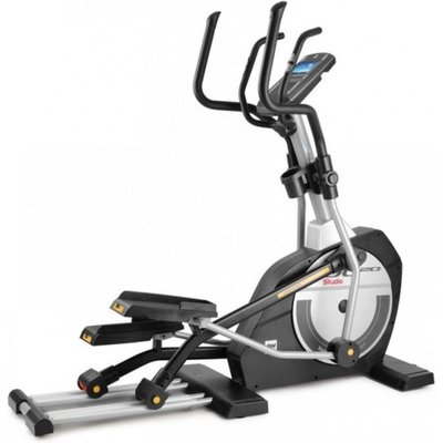 BH Fitness FDC20 Studio Cross Trainer with TFT Screen